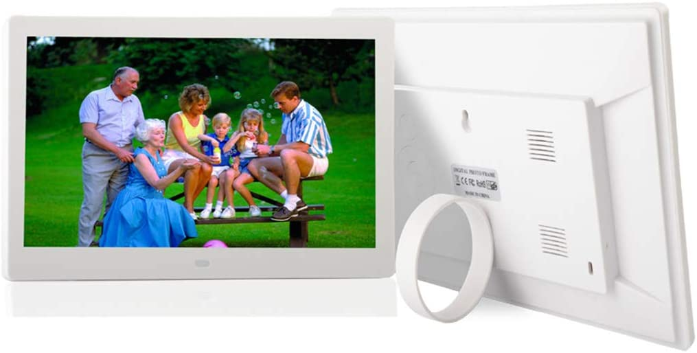 WHJ@ Digital Photo Frames 1024600 Resolution,USB Interface,ABS Material,Suitable for Home Decoration Car Etc. Gifts,Wedding Photography