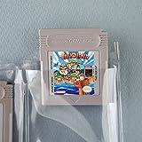 StoreSMART - 9-Pocket Binder Page for Game Boy