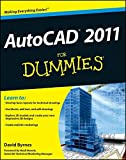 3d drawing for dummies - AutoCAD 2011 For Dummies