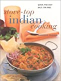 Stove Top Indian Cooking, Anness Publishing Staff and Shezhad Hussain, 0754804399