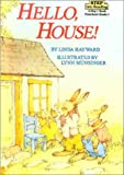 Hello, House, Linda Hayward, 0833520008