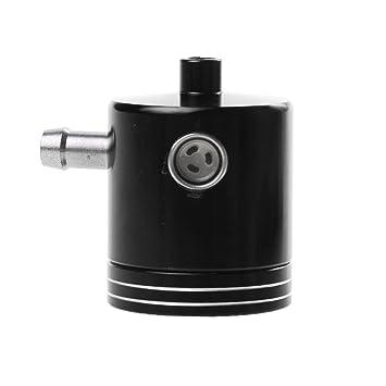 Sharplace Freno Delantero Cilindro Embrague Depósito de Aceite Líquido Tanque Taza de Moto
