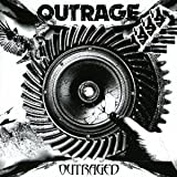 Outrage - Outraged (Regular Edition) [Japan CD] UICE-1206