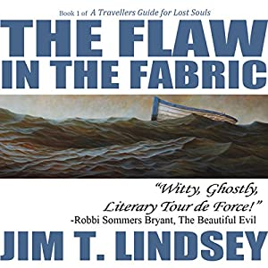 The Flaw in the Fabric Audiobook