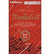 [ The Mongoliad, Book 1 (Mongoliad Trilogy #01) ] By Bear, Erik (Author) [ Nov - 2012 ] [ Compact Disc ]