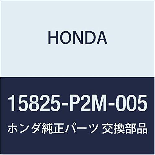 Genuine Honda 15825-P2M-005 Spool Valve - Valve Honda Engine