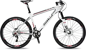 0cd44ce744f Image Unavailable. Image not available for. Colour: Superior XP 950  Mountain Bike Medium