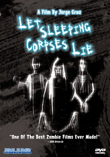 Let Sleeping Corpses Lie by Ryko Distribution