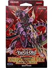 Yu-Gi-Oh! Structure Deck - Dinosmasher's Fury
