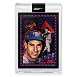 Topps Project 2020 Baseball Card #74 1954 Ted