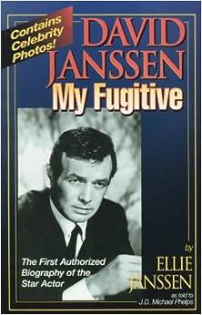 David Janssen: My Fugitive