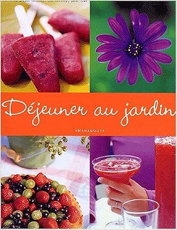 Télécharger en ligne Déjeuner au jardin pdf