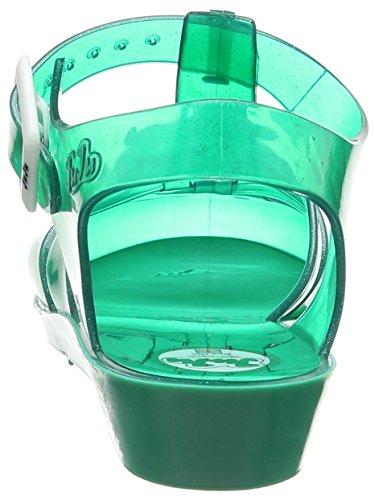 Green Verde green jade Sandali Sparkles Green Juju jade Donna Shoestinkerbelle HIzUwtZx