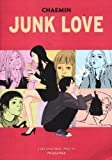 Front cover for the book Junk Love by Chaemin