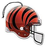 NFL Cincinnati Bengals Auto Air Freshener, 3-Pack