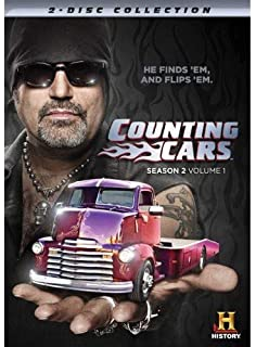 counting cars season 4 watch online