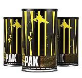 Universal Nutrition Animal Pak, The Ultimate Training Pak 44 ea(pack of 3)