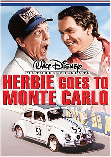 Herbie Goes To Monte Carlo 1977 BluRay 720p 740MB Dual Audio ( Hindi – English ) ESubs MKV