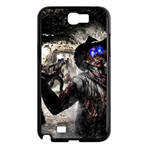 Call of Duty Samsung Galaxy N2 7100 Cell Phone Case Black E0588757