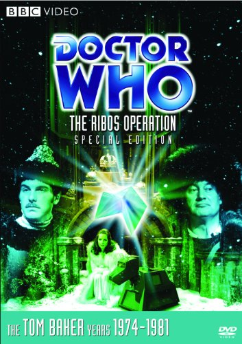 Doctor Who: The Ribos Operation (Story 98, The Key to Time Series Part 1) (Special Edition) (Time To Who Key Doctor)