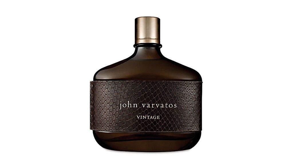 Jöhn Värvatös Vintagé Cölogne For Men 2.5 oz Eau De Toilette Spray