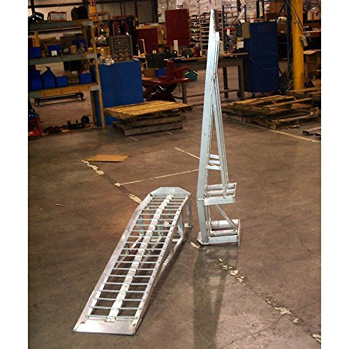 Rage Powersports ML-1066 Sports Car Lift Service Ramp (66' Low Profile) by Discount Ramps (Image #2)'