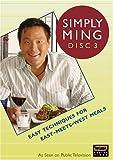 Simply Ming, Vol. 3