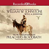 Preacher's Bloodbath | William W. Johnstone, J. A. Johnstone