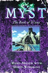 Myst: The Book of Ti'ana Bk. 2 (Myst)