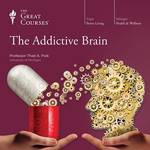 The Addictive Brain in Today's Audible DailyDeal