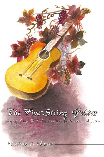 Read Online The Five-String Guitar PDF