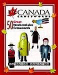 O Canada Crosswords Book 6: 50 Great...