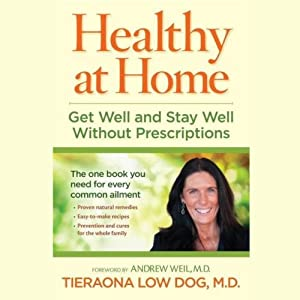 Healthy at Home Audiobook