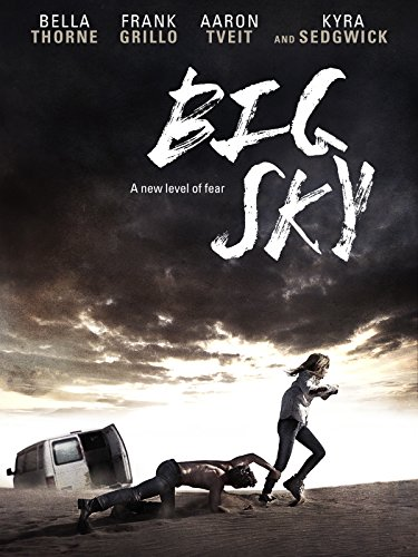 big sky movie - 1