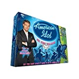 American Idol - All Star Challenge DVD Game