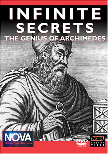 NOVA - Infinite Secrets: The Genius of Archimedes by WGBH BOSTON VIDEO