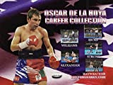 Oscar De La Hoya Boxing DVD Collection - New Edition