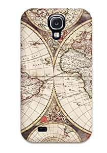 Alpha Analytical's Shop Tpu Case For Galaxy S4 With Design