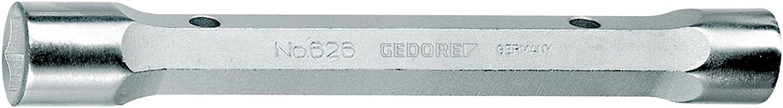 6-Kant 13x17 mm GEDORE 626 13x17 Doppelsteckschl/üssel massiv