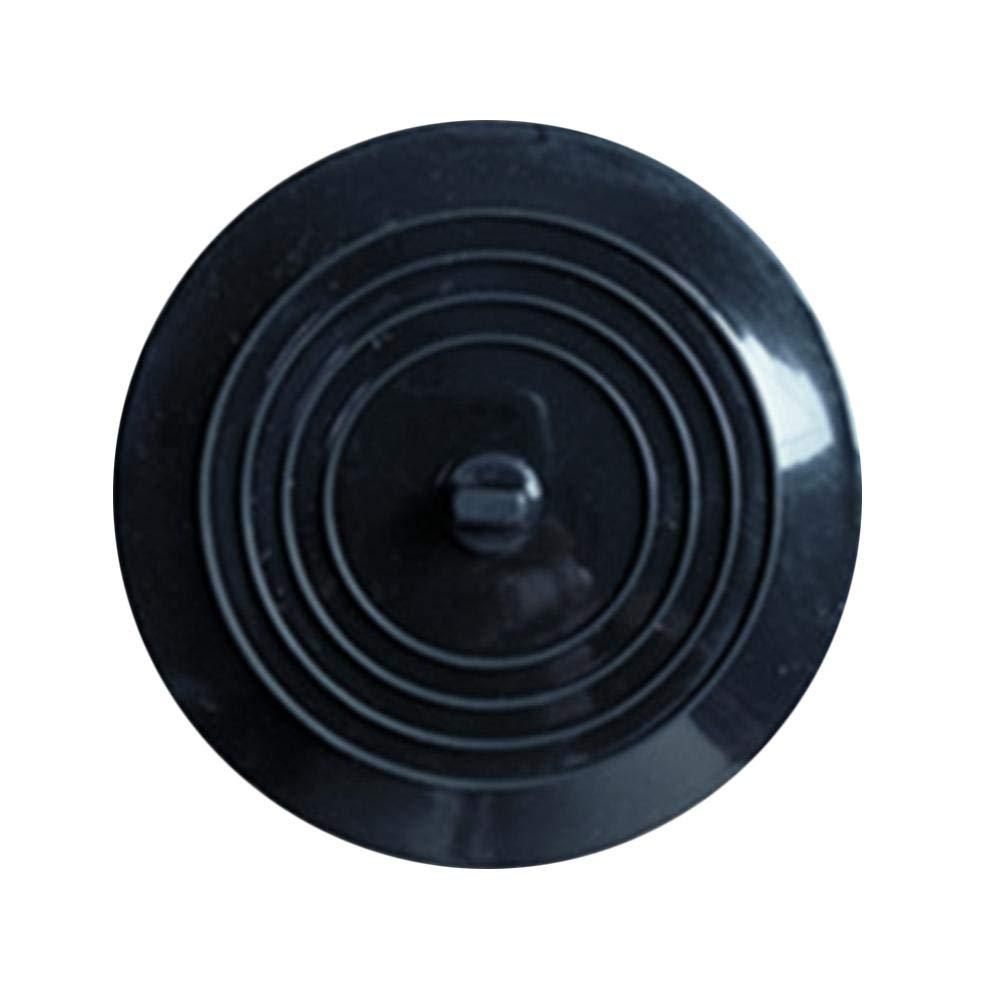 15 cm Tap/ón del fregadero del fregadero del fregadero del filtro del fregadero del fregadero del fregadero de la cocina de silicona Tap/ón del colador del fregadero de la cocina para el ba/ño de la coci