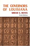 img - for Governors of Louisiana, The book / textbook / text book
