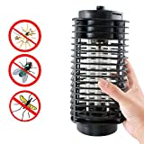 Tinsay Electronic Mosquito Killer Lamp Insect Zapper Bug Fly Stinger Pest 110V
