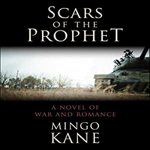 Scars of the Prophet Audiobook