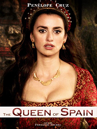 The Queen of Spain -