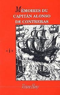 Mémoires du capitán Alonso de Contreras (bis) par Alonso de Contreras