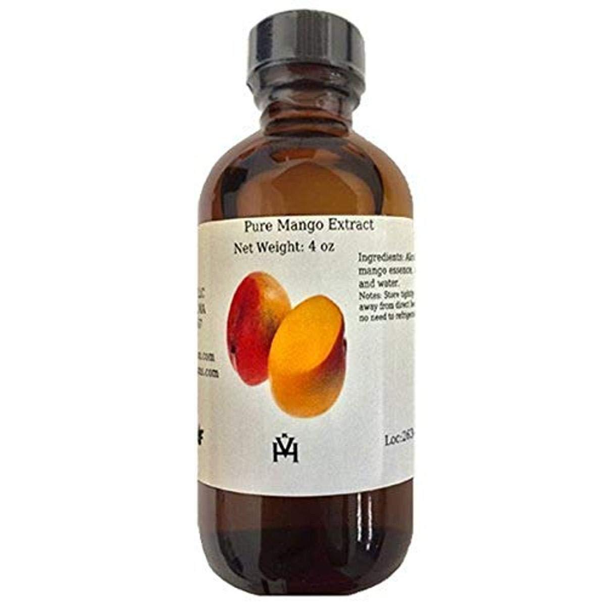 OliveNation Pure Mango Extract 8 oz.