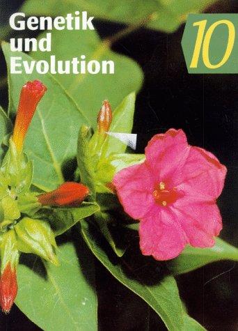 Biologie - Ausgabe Volk und Wissen - Östliche Bundesländer - Bisherige Ausgabe: Genetik und Evolution, Lehrbuch