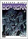 Berserk, tome 37 par Miura