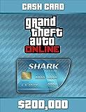 Grand Theft Auto V: Tiger Shark Cash Card - PS4 [Digital Code]