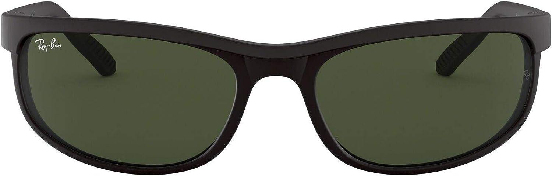Ray-Ban Sonnenbrille PREDATOR 2 (RB 2027)